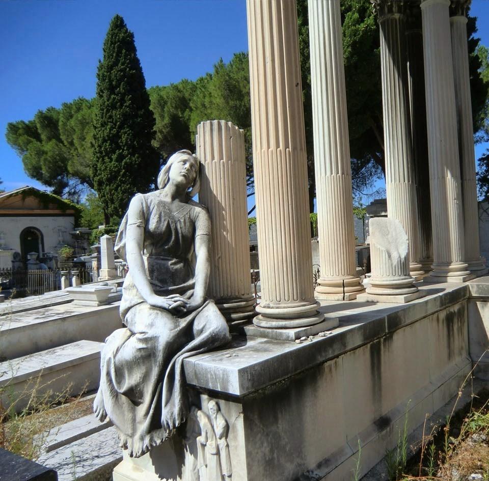 Nice-cemetery